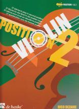 Dezaire Nico - Violin Position 2 - Violon