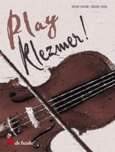 Play Klezmer! + Cd - Violon