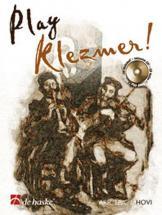 Play Klezmer! + Cd - Clarinette