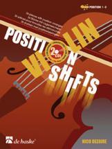 Dezaire N. - Violin Position Shifts