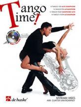 Tango Time - Saxophone Alto