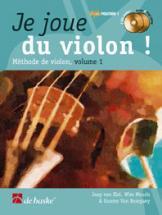 Je Joue Du Violon Vol.1 + Cd