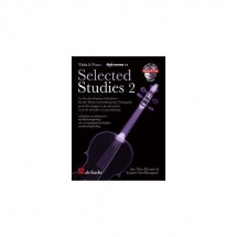 Dezaire N. - Selected Studies 2 - Alto + Cd