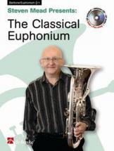 EUPHONIUM Romantique : Livres de partitions de musique