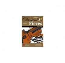 Classical Pieces - Violon