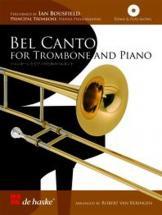 TROMBONE Romantique : Livres de partitions de musique