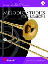 Melodic Studies - Trombone