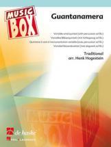 Hogestein H. - Guantanamera - Quintette A Vent