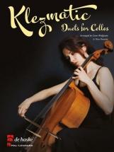 Dezaire Nico - Klezmatic Duets - 2 Violoncelles