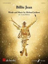 Jackson Michael - Billie Jean - Orchestre D'harmonie