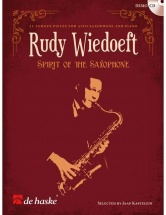 Wiedoeft R. - Spirit Of The Saxophone