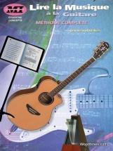 Oakes David - Lire La Musique A La Guitare