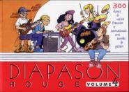 Diapason Rouge Vol 4