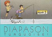Diapason Turquoise Vol 1