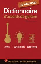 Pain-hermier O. - Le Nouveau Dictionnaire D'accords De Guitare