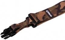 Dimarzio Dd2200-cm Sangle Cliplock Camouflage