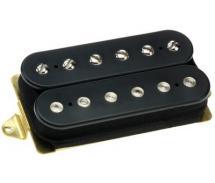 Dimarzio Micro Dp163f-bk Bluesbucker - F-spaced Humbucker Noir