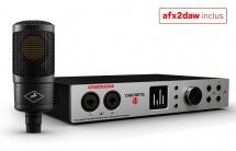 Antelope Audio Pack Discrete 4 + Premium Fx Pack + Edge Solo