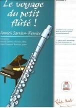 Sarrien Perrier A. - Le Voyage Du Petit Flt Vol.2