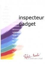 Levy - Naulais J. - Inspecteur Gadget
