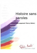 Traditionel - Muller T. - Histoire Sans Paroles