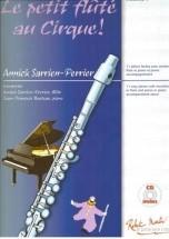 Sarrien Perrier A. - Le Petit Flute Au Cirque