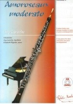 Divers - Laroche G. - Amoroseaux Moderato