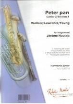 Wallace - Naulais J. - Peter Pan Cahier 2