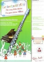 Sarrien Perrier A. - Le Tout Petit Flute