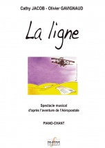 Gavignaud Olivier - La Ligne (spectacle Musical)