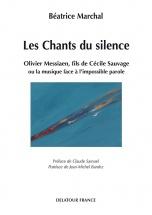 Marchal Beatrice - Les Chants Du Silence
