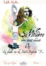 Aboulker Isabelle - Si Moliere Nous Etait Chante (piano-chant)