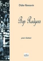 Renouvin Didier - Bop Rodgers Pour Guitare