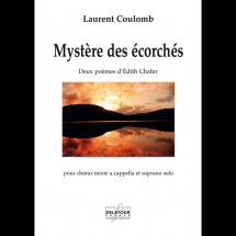 Coulomb Laurent - Mystere Des Ecorches
