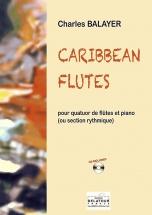 Balayer Charles - Caribbean Flutes