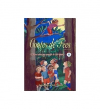 Contes De Fees ( Vol. 1) - 12 Pieces Faciles Pour 3 A 4 Guitares