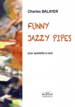 Balayer Charles - Funny Jazzy Pipes