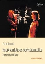 Bonardi Alain - Representations Operationnelles