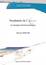 Merlier Bertrand - Vocabulaire  De L