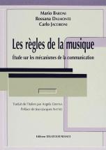 Baroni Mario - Les Regles De La Musique