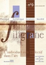 Revue Filigrane N°9 - L