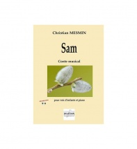 Mesmin Christian - Sam (piano-chant)
