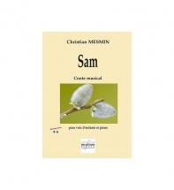 Mesmin Christian - Sam (piano-chant)