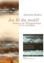 Soulez Antonia - Au Fil Du Motif