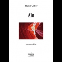 Giner B. - Ain - Accordeon
