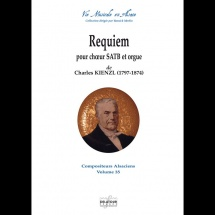 Litaize Gaston - Deux Noels - Choeur and Orgue (20 Exemplaires Minimum Par Commande)