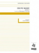 Russell David - Celtic Music - Guitare