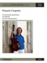 Couperin Francois - Les Barricades Mysterieuses, Les Sylvains, Les Tours De Passe-passe - Guitare (c
