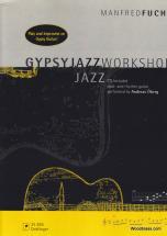 Fuchs M. - Gipsy Jazz Workshop - Ensemble