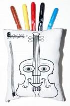 Le Tout Petit Conservatoire Doudoumusic Violon